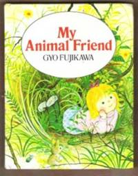 image of MY ANIMAL FRIEND