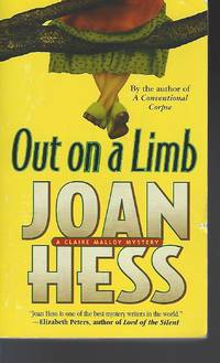 Out on a Limb (Claire Malloy Mysteries, No. 14)