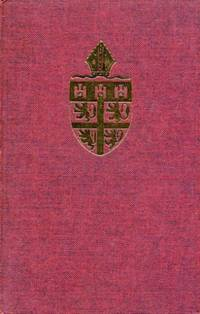 A Social History of the Diocese of Newcastle 1882-1982