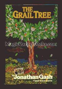 The Grail Tree