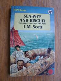 image of Sea-Wyf and Biscuit aka Sea Wife