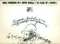 Quaderni d'arte della Valle d'Aosta. Marzo 1991 - N.15