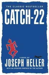 Catch 22 by Joseph Heller - Paperback - 1996 - from Buy The Book (SKU: BTB00014328)