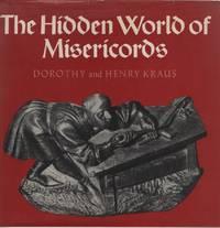 The Hidden World of the Misericords