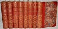 The Herald and Genealogist (8 Volumes)