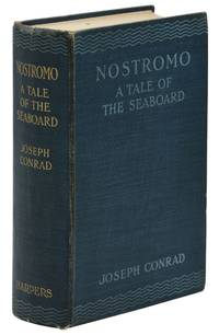 image of Nostromo: A Tale of the Seaboard