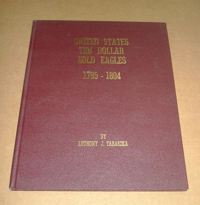Portage, MI: Anton's, 1999. Limited First Edition . Quarto; VG/No jacket hard cover; Brown spine wit...