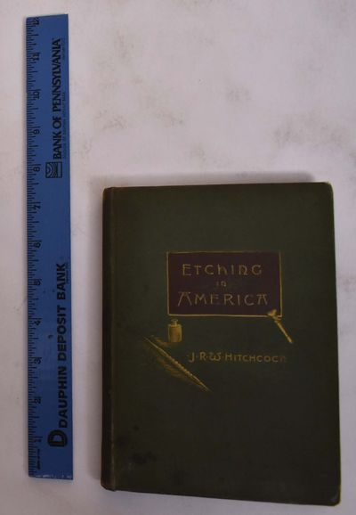 NY: White, Stokes and Allen, 1886. Hardcover. VG-, soiling to covers but a very clean and solid copy...