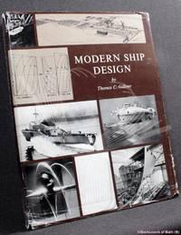 image of Modern Ship Design