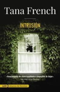 image of Intrusión [AdN]