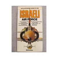 image of An Illustrated Guide to the Israeli Air Force