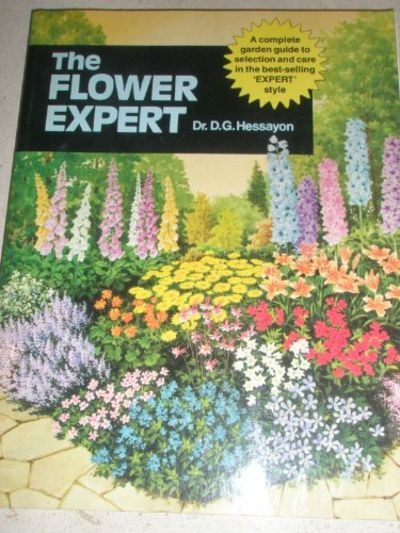 dg hessayon expert series You might be thinking that this review is a little strange a youngster talking about gardening books - but, yes it's true i really like the expert series by botanist, dr d g hessayon he wrote.