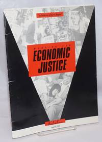 Working for economic justice