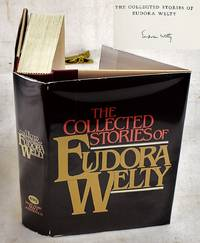 image of The Collected Stories of Eudora Welty (Signed)
