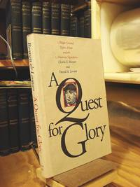 A Quest for Glory: Major General Robert Howe and the American Revolution