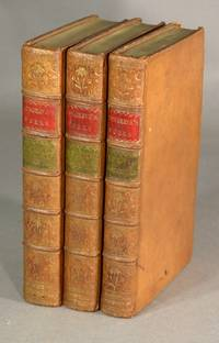 The works ... in three volumes. Consisting of his poems and plays