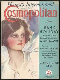 Bank Holiday [a complete short novel in]: Hearst's International Combined with Cosmopolitan. June, 1933