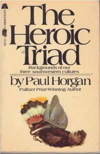 image of THE HEROIC TRIAD