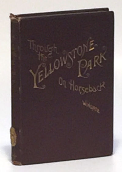 New York: O. Judd Co., 1886. First Edition. Hardcover. Very good. 12mo ( 18.5 cm), pp. 250, vi. Publ...