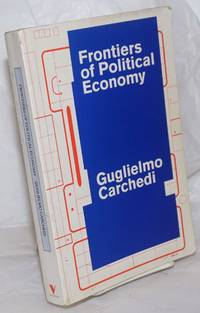 image of Frontiers of Political Economy