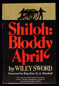 image of Shiloh:  Bloody April
