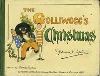 GOLLIWOGG'S CHRISTMAS