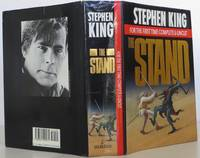 The Stand by  Stephen King - Signed First Edition - 1978 - from Bookbid Rare Books and Biblio.com