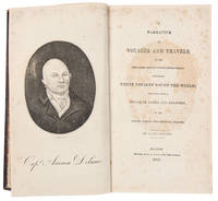 A Narrative of Voyages and Travels, in the Northern and Southern Hemispheres: comprising three voyages round the world..