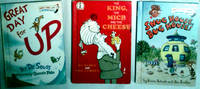 GREAT DAY for UP/...THE KING, THE MICE,...AND THE CHEESE by DR. SEUSS../...BY NANCY and ERIC GURNEY (SIGNED).../ BY SUSAN SCHADE AND JON BULLER - Hardcover - 1974, 1965, 1994 - from RB BOOKS and Biblio.com
