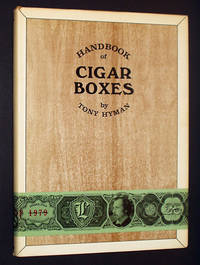 Handbook of Cigar Boxes