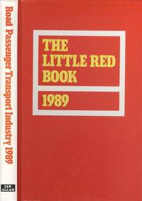 Little Red Book 1989: Road Passenger Transport Directory