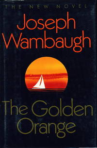 image of THE GOLDEN ORANGE.