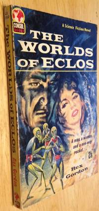 image of The Worlds of Eclos
