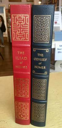 image of The Iliad_The Odyssey (2 volume set)