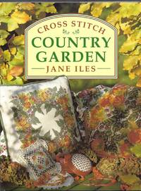 Cross Stitch Country Garden