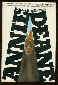 New York: World, 1971. Hardcover. Fine/Fine. First edition. Fine in fine dustwrapper. Director films...