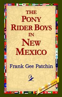 image of The Pony Rider Boys in New Mexico