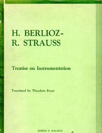 image of Treatise on Instrumentation
