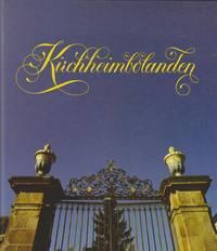 Kirchenbolanden by Heinel, Jurgen - 1987