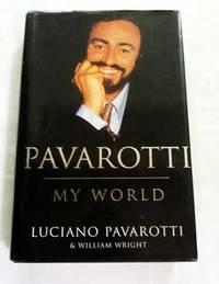 Pavarotti My World