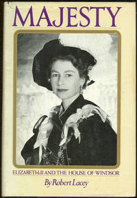 image of MAJESTY Elizabeth II and the House of Windsor