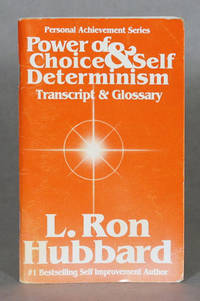 image of Power Of Choice_Self Determinism