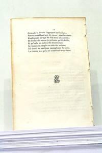 FRANCE (De la) et de ses Gouvernements; Histoire Contemporaine, en Vers Burlesques.