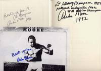 Archie  Moore The Ole Mongoose