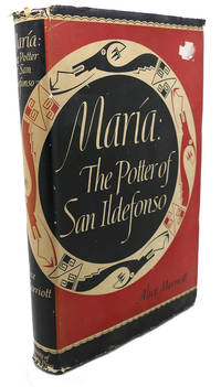 image of MARIA :  The Potter of San Ildefonso