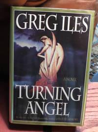 Turning Angel  - Signed