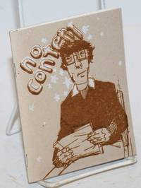 image of No Content. This small book was compiled out of my sketchbook mostly between the months of Sept. and Jan., 2004 [&c &c]