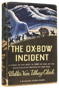 image of The Ox-Bow Incident.