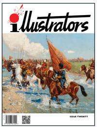 illustrators issue 20