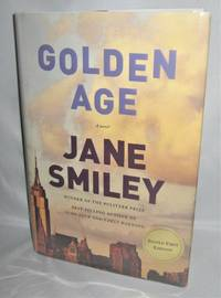 Golden Age  A Novel